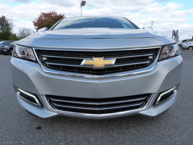 Incredible Pre Owned 2014 Chevrolet Impala Ltz Inzonedesignstudio Interior Chair Design Inzonedesignstudiocom