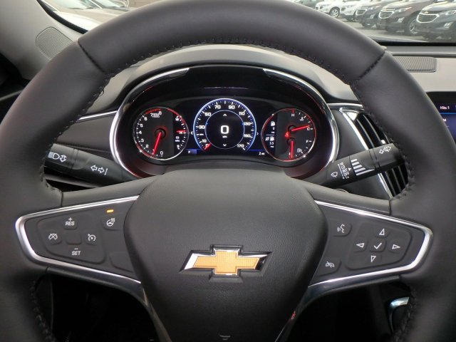 New 2020 Chevrolet Malibu Premier 4dr Car in Bethlehem # ...