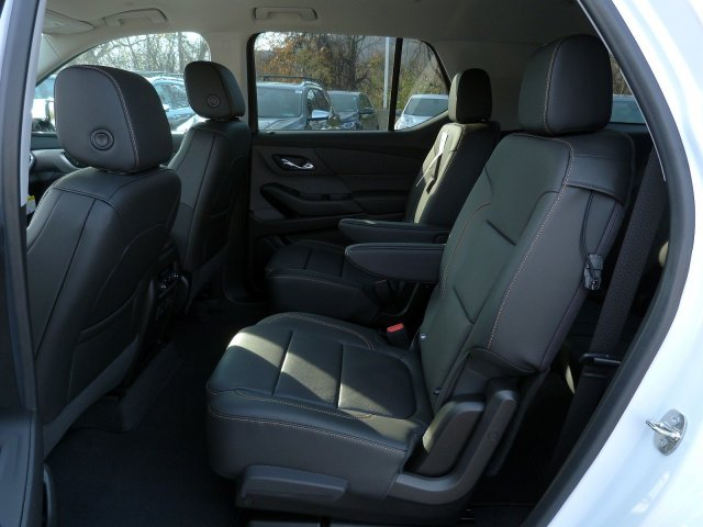 Cool New 2019 Chevrolet Traverse Lt Leather Evergreenethics Interior Chair Design Evergreenethicsorg