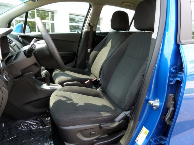 Prime Pre Owned 2016 Chevrolet Trax Ls Lamtechconsult Wood Chair Design Ideas Lamtechconsultcom